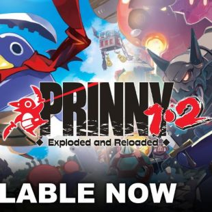 Prinny 1•2: Exploded and Reloaded Gets Launch Trailer