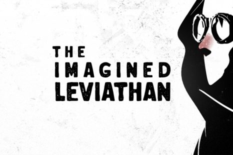 The Imagined Leviathan Review