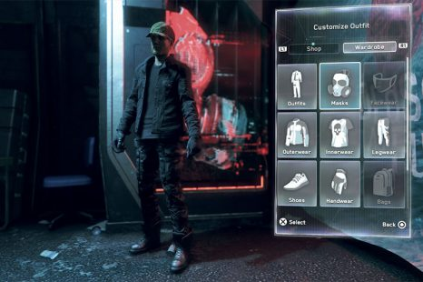 Watch Dogs: Legion Mask Unlock Location Guide