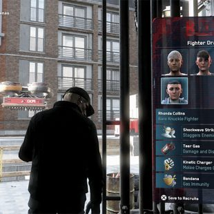Watch Dogs: Legion Recruitment Guide