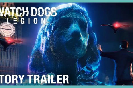 Watch Dogs: Legion Gets New Story Trailer
