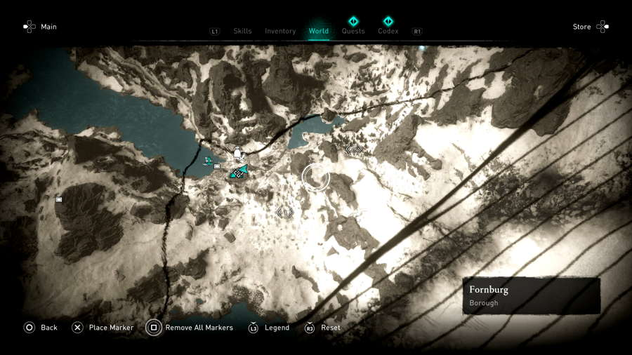 Where To Find Deer Antlers In Assassins Creed Valhalla 2
