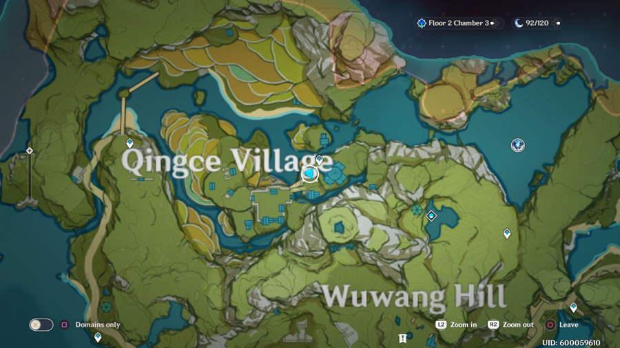 Where To Find Jueyun Chili In Genshin Impact 3