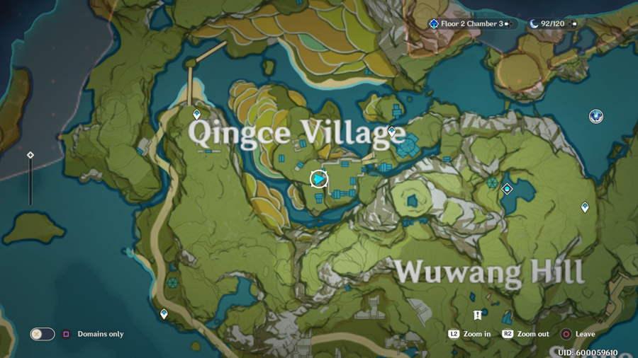 Where To Find Jueyun Chili In Genshin Impact 4