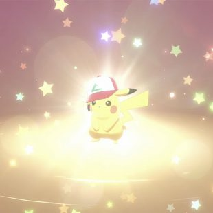 Where To Find Special Hat Pikachu's In Pokemon Sword & Shield Crown Tundra