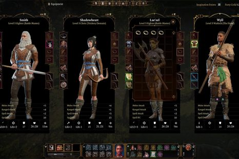 Where To Find The Best Rare Magical Items In Baldur's Gate 3