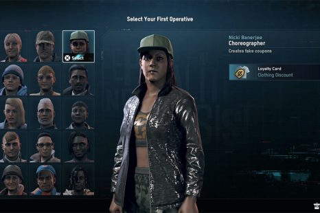 Which First Operative To Choose In Watch Dogs: Legion