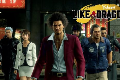 The Quest Begins in Yakuza: Like a Dragon With New Trailer
