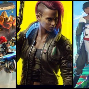 5 Best Games of December 2020