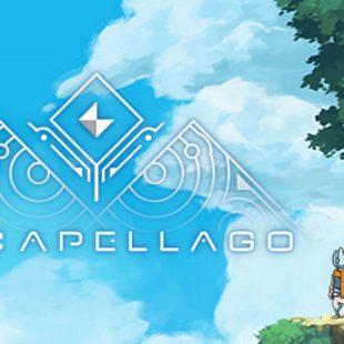 Arc Apellago Review