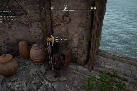 Assassins Creed Valhalla Cent Treasure Hoard Map Guide