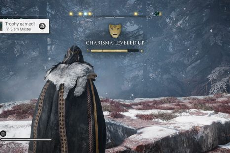 Assassins Creed Valhalla Charisma Guide