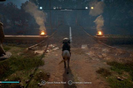 Assassin's Creed Valhalla Kill Or Spare Leofrith Guide