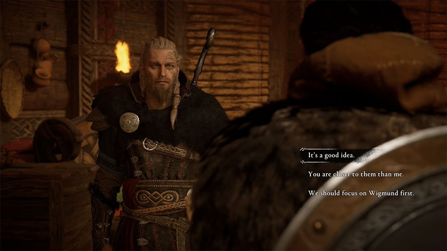 Assassins Creed Valhalla Raid Recruitment Guide