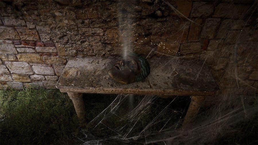 Assassins Creed Valhalla Roman Artifact Location Guide