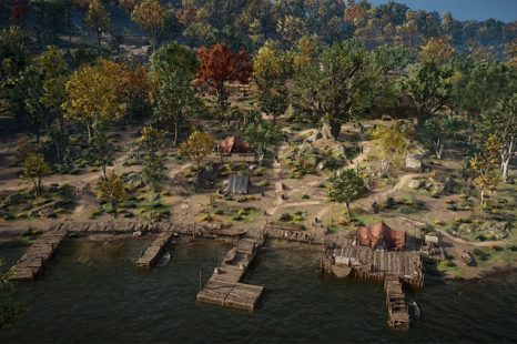 Assassins Creed Valhalla Settlement Upgrade Guide