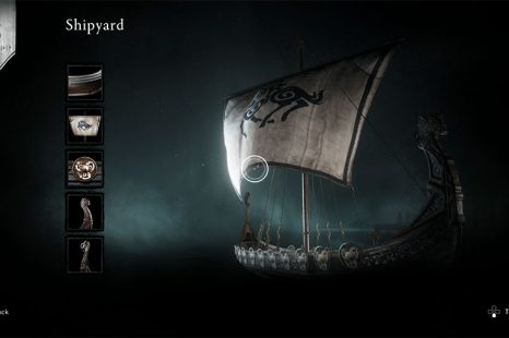 Assassin's Creed Valhalla Ship Cosmetic Schemes Unlock Guide