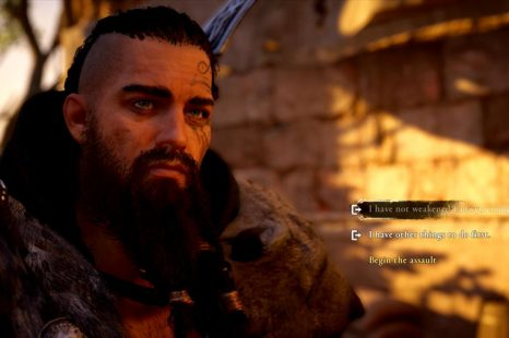 Assassin's Creed Valhalla Weaken Eadwyn's Hold On Oxenfordscire Guide