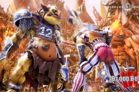 Blood Bowl 3 Closed Beta Coming Early 2021