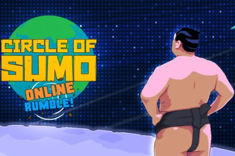 Circle of Sumo: Online Rumble! Review
