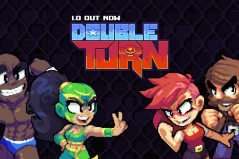 Double Turn Review