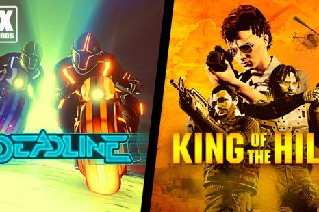 Triple and Double Rewards This Week in GTA Online