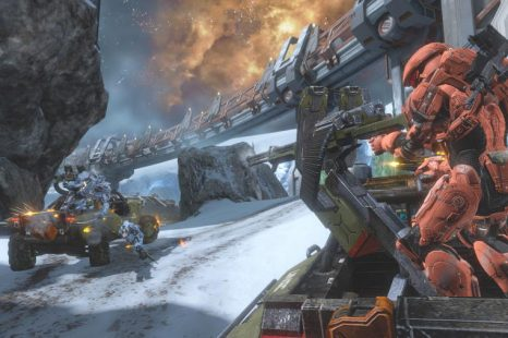 Halo 4 PC Gets Launch Trailer