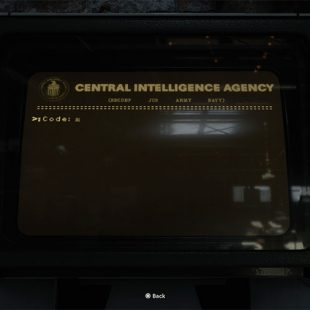 How To Decrypt The Floppy Disk In Call Of Duty Black Ops: Cold War