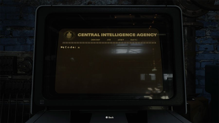 How To Decrypt The Floppy Disk In Call Of Duty Black Ops Cold War