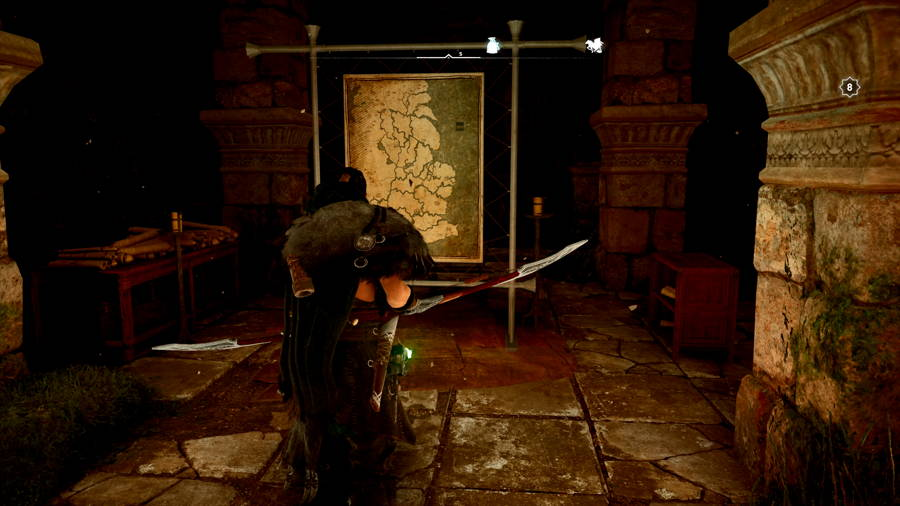 How To Get Into The Londinium Burea In Assassin's Creed Valhalla