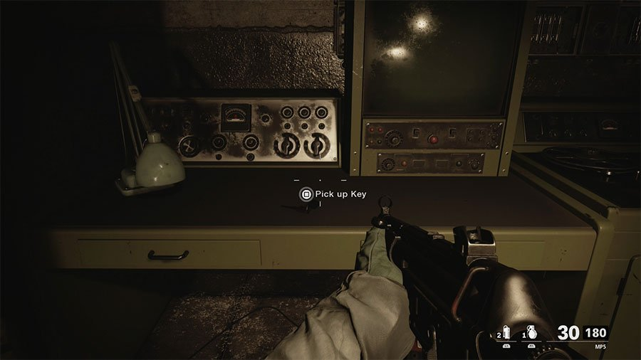 How To Unlock Weapons Locker In Call Of Duty Black Ops: Cold War