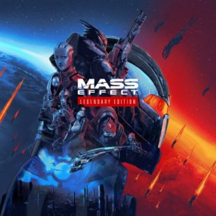 RUMOR: Mass Effect: Legendary Edition Launching March 12
