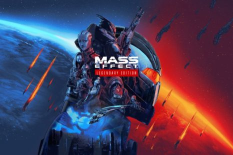 RUMOR: Mass Effect: Legendary Edition Launching March 12
