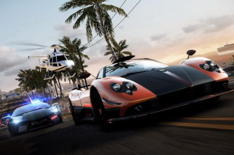 Need for Speed Hot Pursuit Remastered Gets Launch Trailer