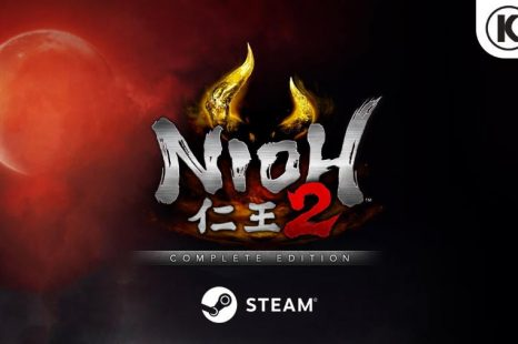 Nioh 2 – Complete Edition Announced