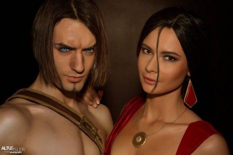 Cosplay Wednesday – Prince of Persia: The Sands of Time's Prince