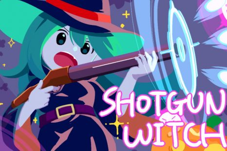Shotgun Witch Review