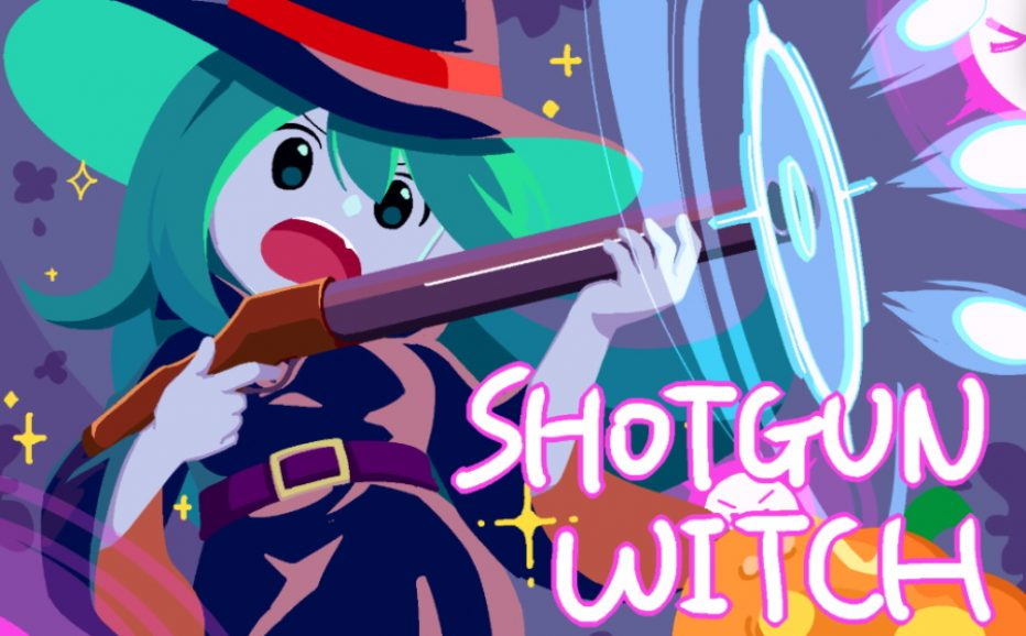Shotgun Witch Review