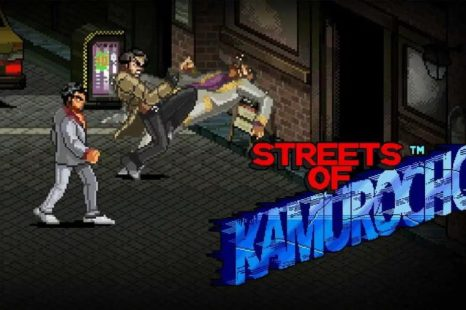 Streets of Kamurocho Review