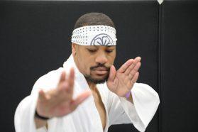 Cosplay Wednesday – The Karate Kid