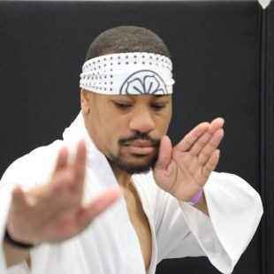 Cosplay Wednesday – The Karate Kid