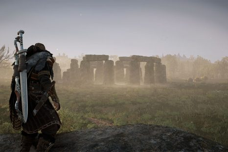 What To Do With Mysterious Tablets In Assassin's Creed Valhalla
