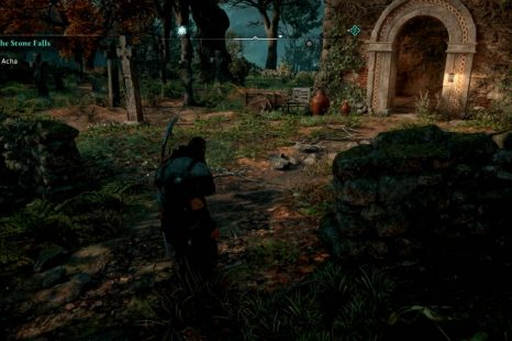 Where To Find Fireflies In Assassin's Creed Valhalla