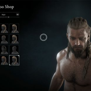 Where To Find More Hairstyles In Assassin's Creed Valhalla