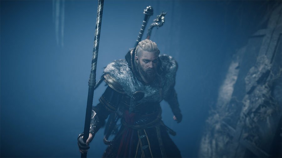 Where To Find Odin's Spear (Gungnir) In Assassin's Creed Valhalla