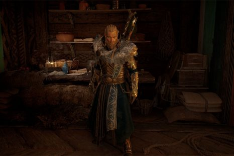 Where To Find Thors Armor Set In Assassin's Creed Valhalla
