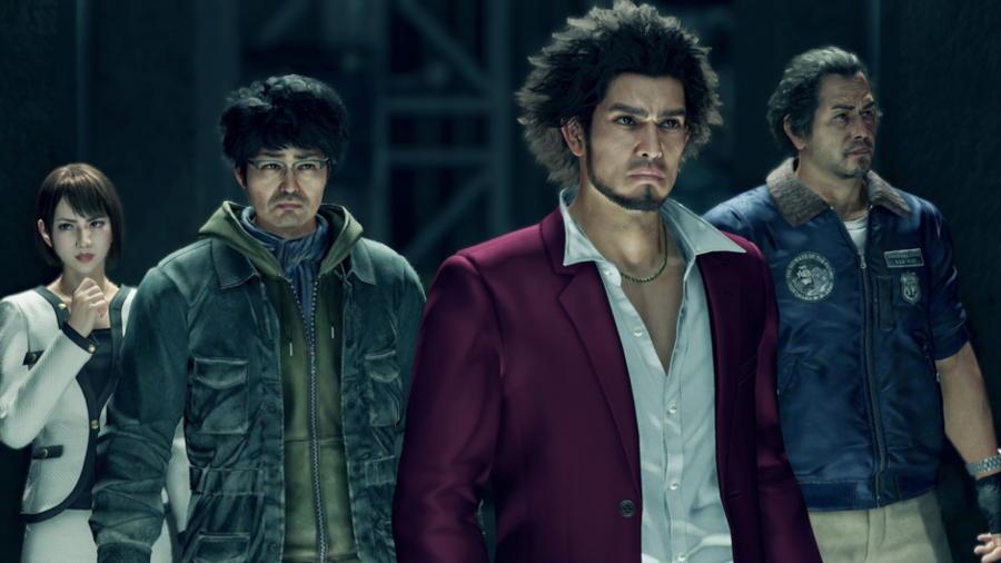 Yakuza Like A Dragon Honest Review