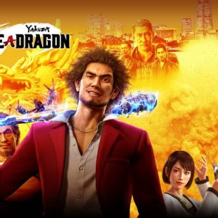 Yakuza: Like a Dragon Review