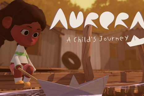 Aurora: A Child's Journey Review