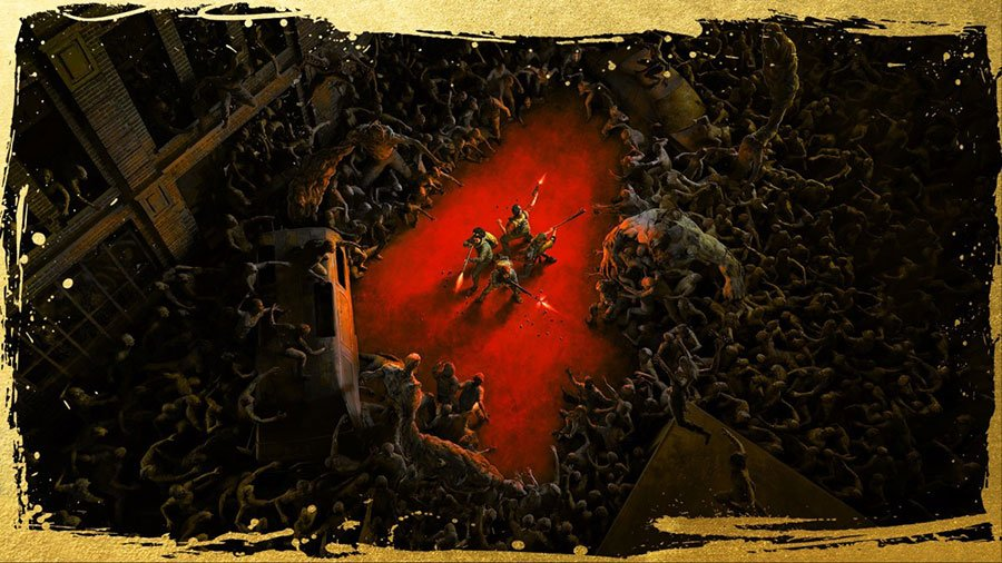 Back 4 Blood Alpha Preview - Brutally Brilliant